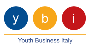 logo youth business italy